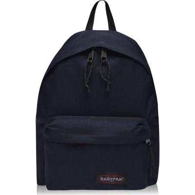 イーストパック Eastpak レディース バックパック・リュック バッグ Padded Pakr Backpack Cloud Navy S