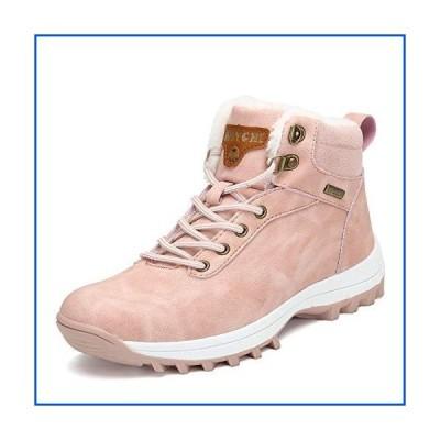 【新品】SAGUARO メンズ US サイズ: 6 B(M) US Women / EU37 カラー: ピンク【並行輸入品】