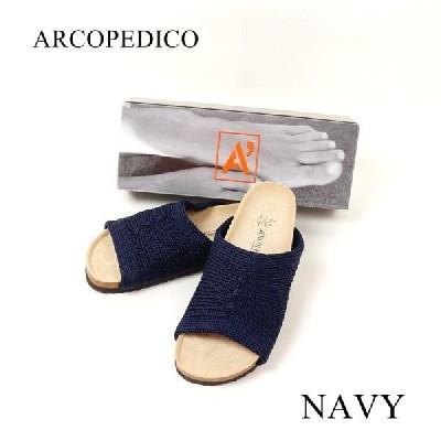 ARCOPEDICOアルコペディコ健康シューズ サルーテライン OPEN オープン メンズサイズ