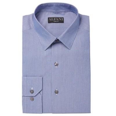 アルファニ メンズ シャツ トップス Alfani Men's AlfaTech Dress Shirt