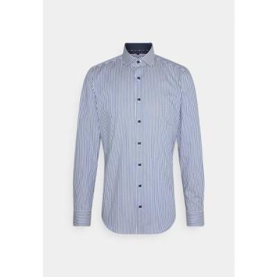 オリンプ メンズ ファッション Shirt - marine