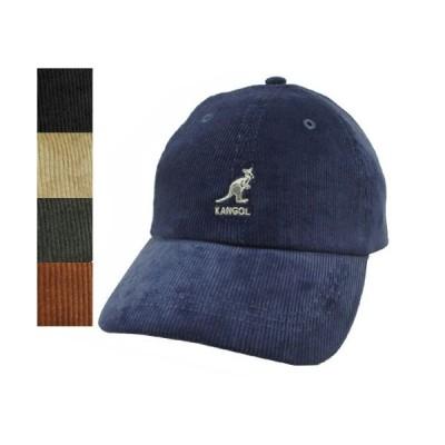 KANGOL カンゴール Cord Baseball コードベースボール Navy Black Beige Forrester Wood コーデュロイ