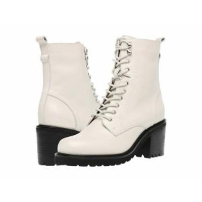 スティーブ マデン レディース ブーツ・レインブーツ シューズ Brandt Boot Bone Leather