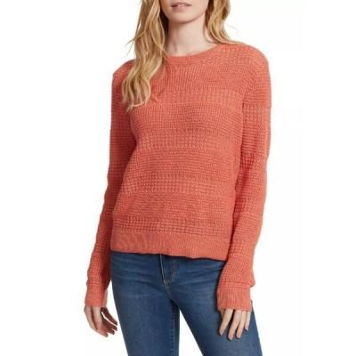 ジェシカシンプソン ニット&セーター アウター レディース Drop Shoulder Sweater  -