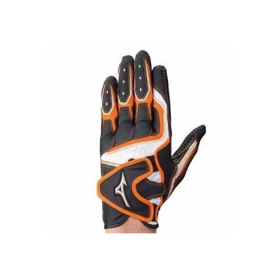(ミズノ)mizuno   野球 野球グローブ (グローバルエリート)W-Grip(両手用)1EJEA12009