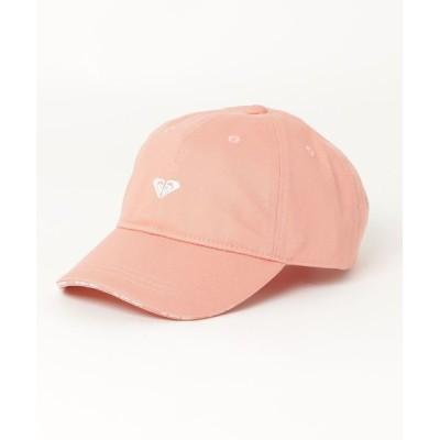 ROXY/QUIKSILVER / MINI STEADY BEAT/ロキシー キッズ 帽子 キャップ KIDS 帽子 > キャップ