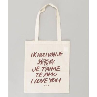 fridge setagaya 出張所 / 【ZOZO限定】【.cvs × IZUMIDA LEE】IZUMIDA LEE トートバッグ WOMEN バッグ > トートバッグ
