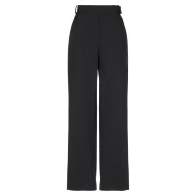 TWENTY EASY by KAOS パンツ ブラック 48 ポリエステル 88% / ポリウレタン 12% パンツ