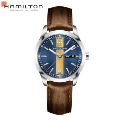 正規品 ハミルトン HAMILTON 腕時計 メンズ ブロードウェイ デイデイト H43311541