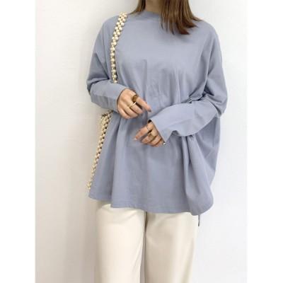 tシャツ Tシャツ Tent line over Tshirt / テントラインオーバーTシャツ