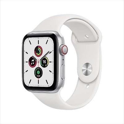Apple Watch SE(GPS + Cellularモデル) アップルウォッチ