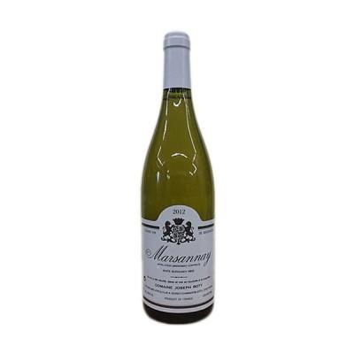 白ワイン wine ドメーヌ・ジョセフ・ロティ マルサネ・ブラン 2012年 750ml