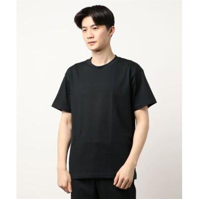 tシャツ Tシャツ Tシャツ 〈汗ジミ軽減シャツ〉