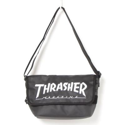 B'2nd Womens / THRASHER(スラッシャー)THR-150THRASHER 72 / ショルダーバッグ MEN バッグ > ショルダーバッグ