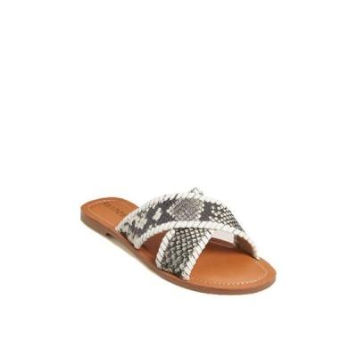 ジャックロジャース レディース サンダル シューズ Women's Snake Sloane Sandal