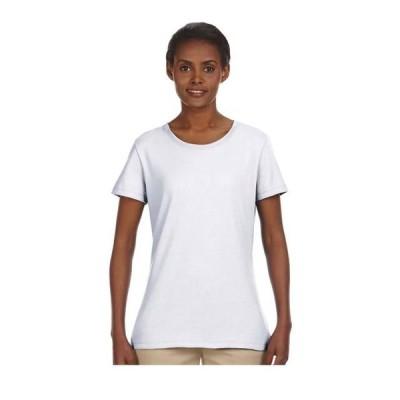 レディース 衣類 トップス Jerzees Women's Advanced Moisture Management T-Shirt Style 29W Tシャツ