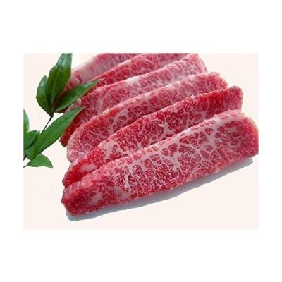 厳選 黒毛 和牛 メス 牛 限定 ギフト用 やわらか ささ身バラ 焼肉 500g (天然 竹皮)