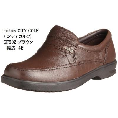 タウンウォーキング カジュアル  madras  CITY GOLF ( シティ ゴルフ)GF901 902 904    メンズ(901ブラック×25)