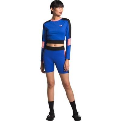 ザ ノースフェイス The North Face レディース ショートパンツ ボトムス・パンツ 90 Extreme Knit Short Tnf Blue Combo