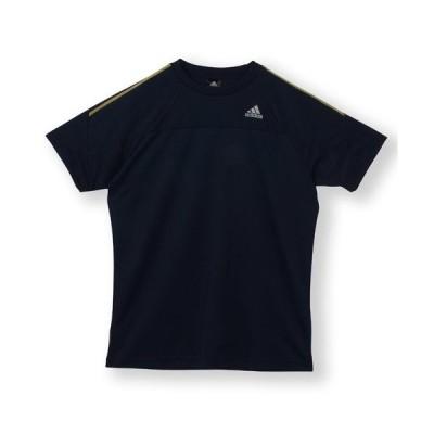 adidasアディダス CLX ベーシック 半袖Tシャツ XSサイズ IRL22 M37272 カレッジネイビー