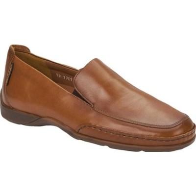 メフィスト ドレスシューズ シューズ メンズ Edlef (Men's) Hazel Palace Leather