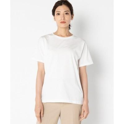 tシャツ Tシャツ シルケットレギュラーTシャツ