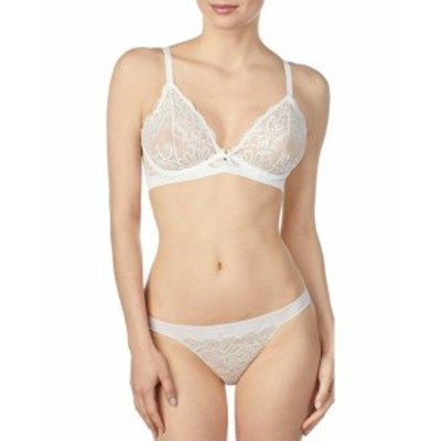Le Mystere ルミステール ファッション 下着 Le Mystere  Sophia Lace Underwire Bralette 32D