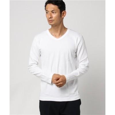 tシャツ Tシャツ Keith キース / Vネック T 長袖