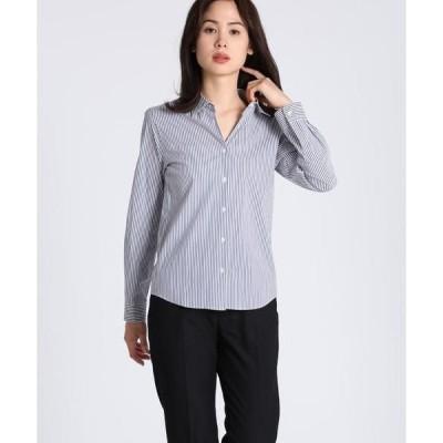 CLEAR IMPRESSION / クリアインプレッション ロングスリーブシャツ