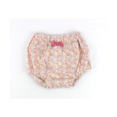 【Si・Shu・Non】 フリルブルマ Si・Shu・Non 【ベビー服】Babywear