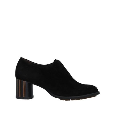 ZINDA ショートブーツ  レディースファッション  レディースシューズ  ブーツ  その他ブーツ ブラック