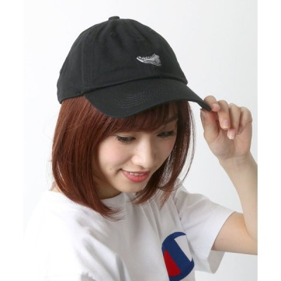 帽子 キャップ CONVERSE/コンバース オールスター刺繍 ローキャップ