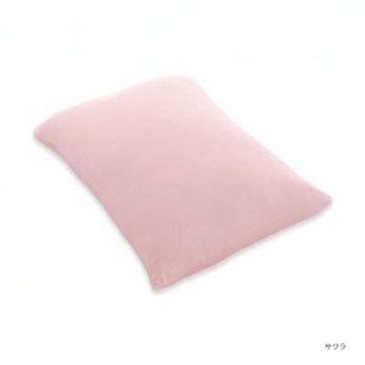 TAKEFU竹布 ピローケース サクラ(約43×63cm(中かぶせタイプ))【ナファ】