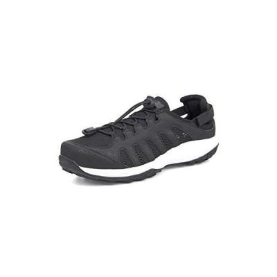 コールマン WTR(滑りにくい) 583400 ブラック 24.5cm