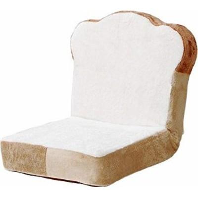 【送料無料】セルタン 日本製 低反発 食パン 座椅子 ノーマルタイプ リクライニング PN1a-14段-359WH515BE516BR