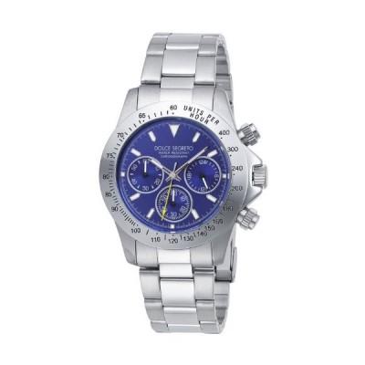 [ドルチェ セグレート]DOLCE SEGRETO 腕時計 CG100MB コスモス メンズ