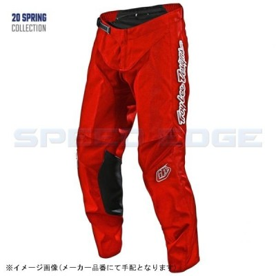 [TDY214] RSタイチ GP パンツ[4colors] カラー:MONO RED サイズ:28
