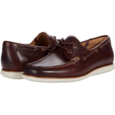 ATLANTIC Moc Toe Boat Shoe 13367-202