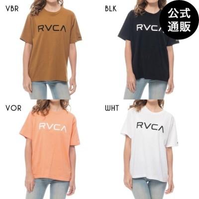 2020 RVCA ルーカ レディース BIG RVCA TEE Tシャツ 全4色 XS/S rvca
