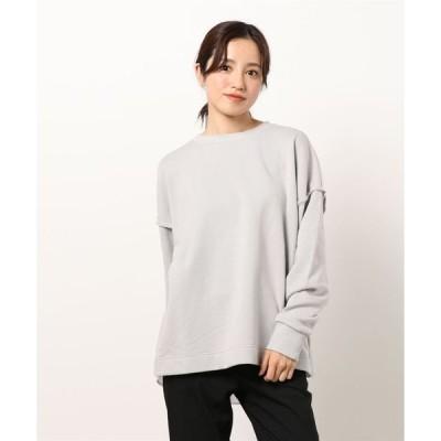 tシャツ Tシャツ バッククロスプルオーバー *