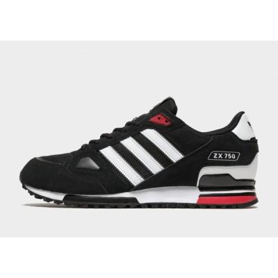 アディダス adidas Originals メンズ スニーカー シューズ・靴 zx 750 black