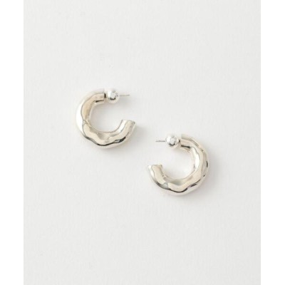 BEAUTY&YOUTH UNITED ARROWS / <SOPHIE BUHAI>GIACOMETTI HOOP EARRINGS SMALL/ピアス WOMEN アクセサリー > ピアス(両耳用)