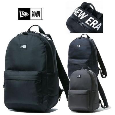 ニューエラ バックパック NEWERA [24L] LIGHT PACK NEWERA PRINT LOGO (11556638) ライトパック リュックサック カバン bag キャップ
