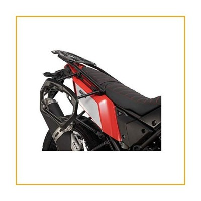SW-MOTECH PRO side carriers Black. Yamaha T〓n〓r〓 700 (19-).   KFT.06.799.30000/B【並行輸入品】