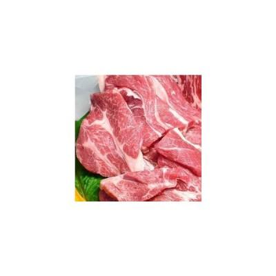 ラム(仔羊)ラムブロック500g!(ラムショルダー)ジンギスカンやステーキ肉にも最適!じんぎすかん ラムシャブシャブ ステーキ