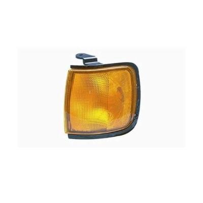運転席側交換は、信号コーナーライトをオンにします Driver Side Replacement Turn Signal Corner Light