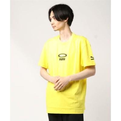 tシャツ Tシャツ PUMA プーマ OG TEE OG ティー 84452711 BLAZING YELLOW