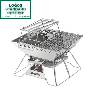 LOGOS the ピラミッドTAKIBI L コンプリートNo.81064166 コンロ・ストーブ
