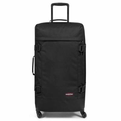 イーストパック 共用 スーツケース キャスターバッグ Trans4 80L Trolley