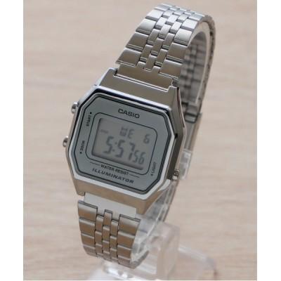 CASIO カシオ :チープカシオ 腕時計 LA-680WA-1 LA-680WA-1BLA-680WA-2B LA-680WA-4C  LA-680